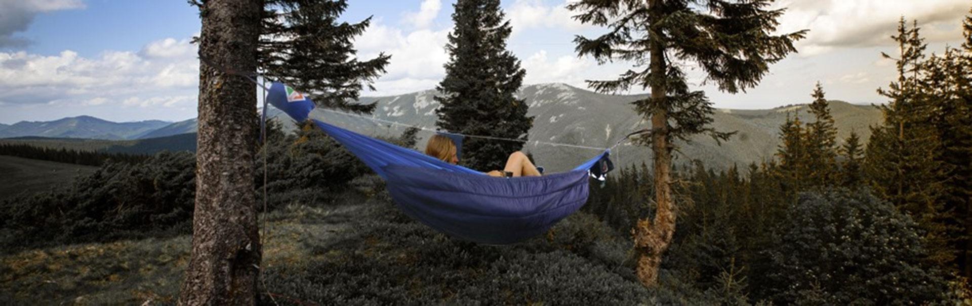 Hammocks & Camping Gear